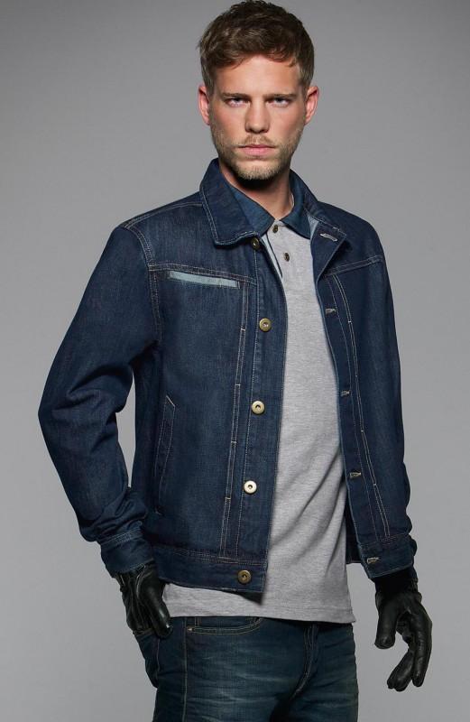 b c trucker jacket denim frame men jeansjacke herren angebote nach hersteller b c. Black Bedroom Furniture Sets. Home Design Ideas